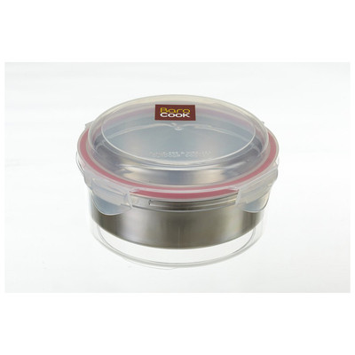 BaroCook Flameless Cooking System, Round 900 ml