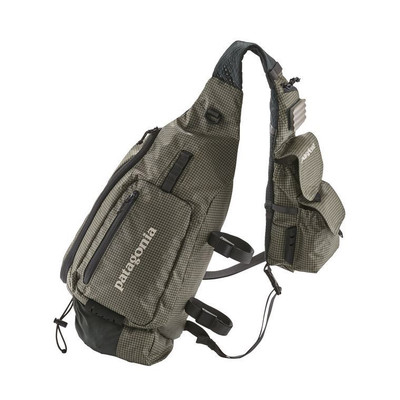 Patagonia Fishing Vest Front Sling 8L