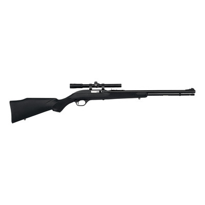 Marlin Model 60SN Scope Combo, 22LR