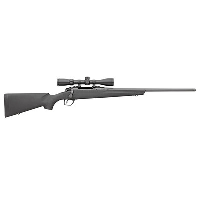 Remington Model 783 with Scope