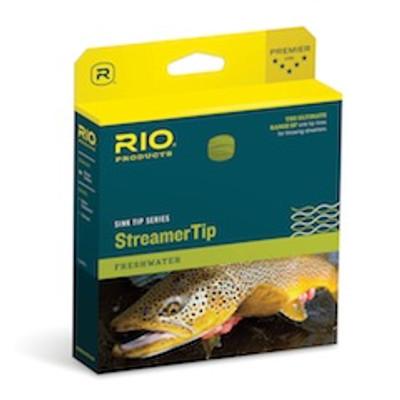 RIO StreamerTip, Sink 6