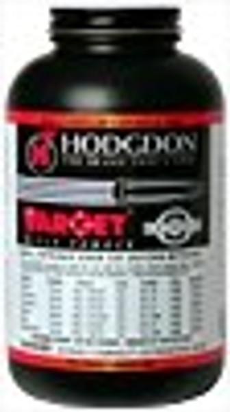 Hodgdon Varget Rifle powder, 1 lb