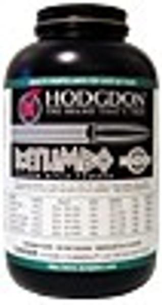Hodgdon Retumbo Rifle Powder, 1 lb
