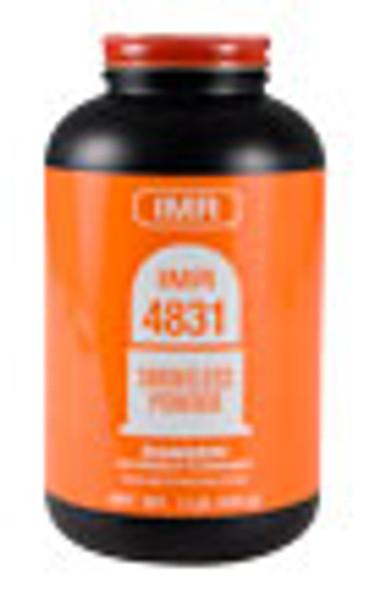 IMR 4831 Rifle Powder, 1 lb