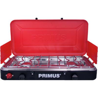Primus Base Camp 2-Burner Stove