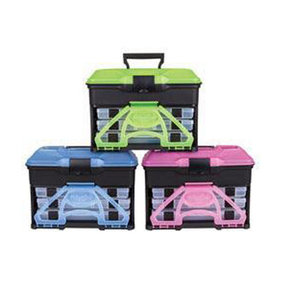 Flambeau Mini Front Loader Tackle Box