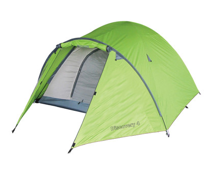 Hotcore Discovery 4 Tent
