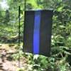 Garden Flag - Thin Blue Line