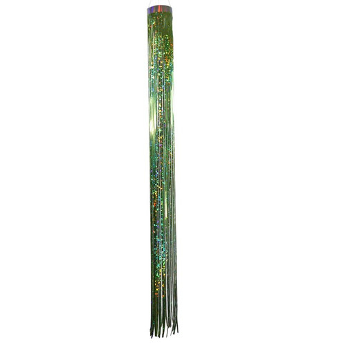 Mylar Windsock - 51-Inches, Lime