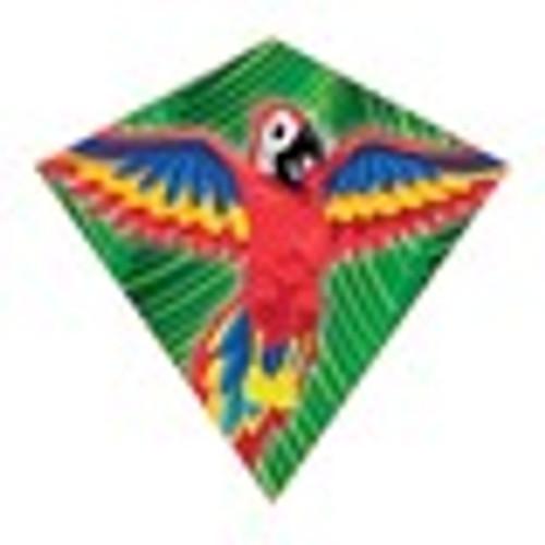 Diamond - Macaw Mini Kite