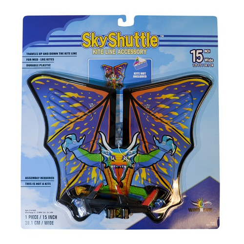 Kite Accessory - Dragon Sky Shuttle