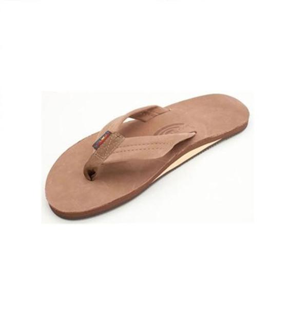 40577c13eb5b Rainbow Sandals 301 Alts Mens Dark Brown Xxxl