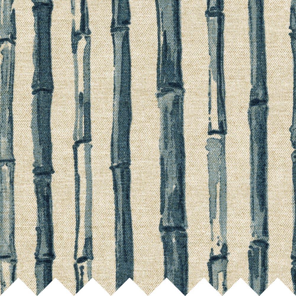 Bamboo Indigo