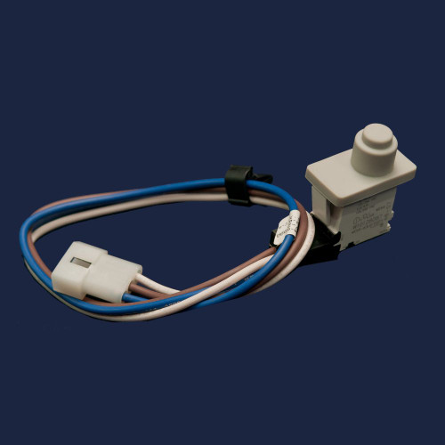 Relay Switch For Ge Washer