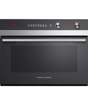 F & P OB60NC9DEX1 Built-In Multifunction Oven