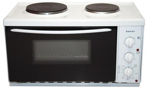 Award 8011 Mini Bench Top Oven