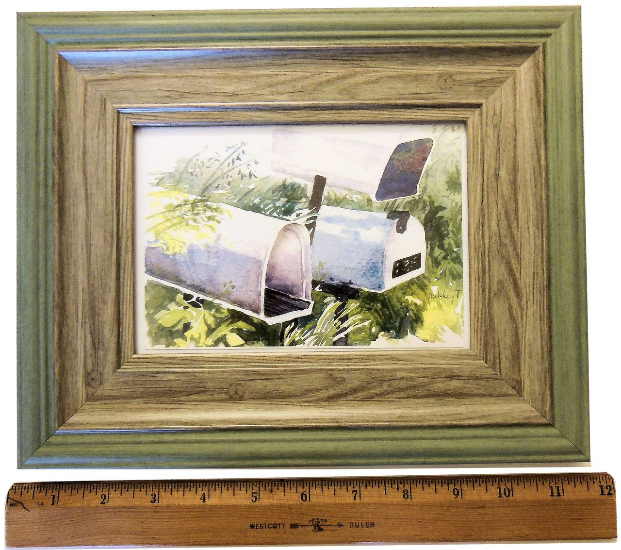 http://janegordon.com/art-gifts/watercolor-mailboxes-framed/