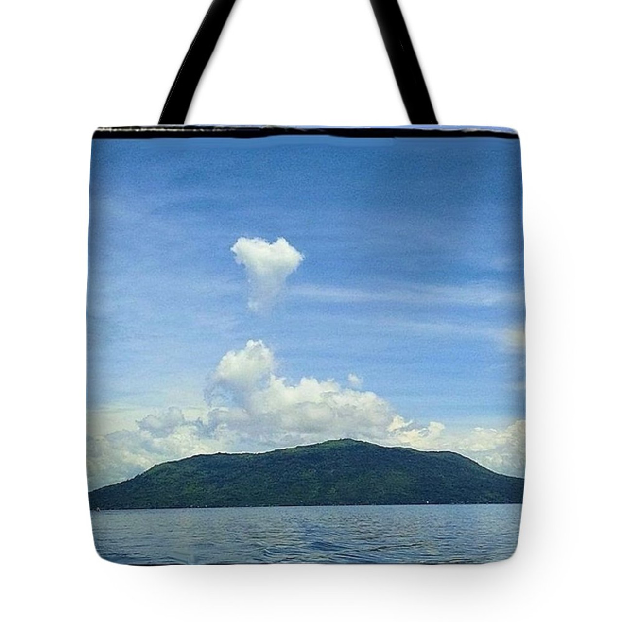 Tote bag;  Purchase here or visit the interactive site yourself: http://fineartamerica.com/profiles/jane-a-gordon.html