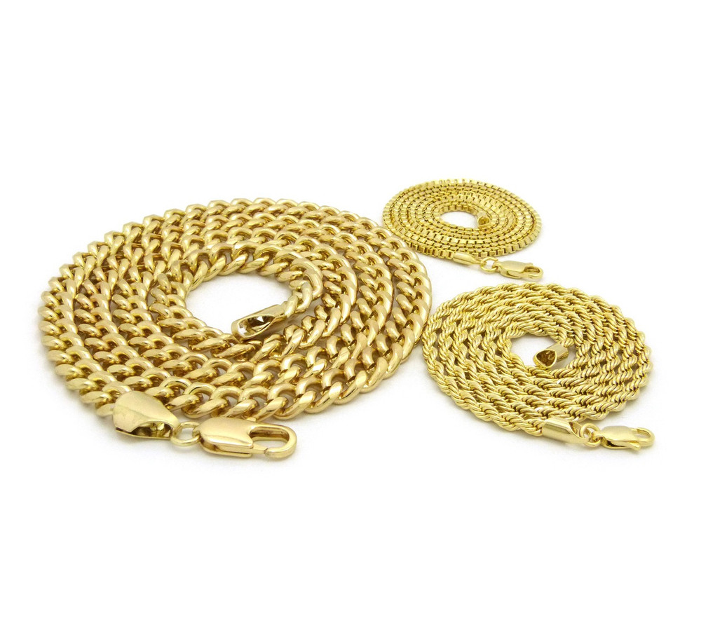 Hip Hop Chain