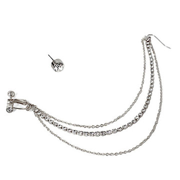 Nose Earring Chain 2