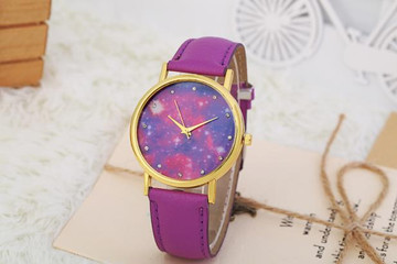 Ladies Cosmic Watch