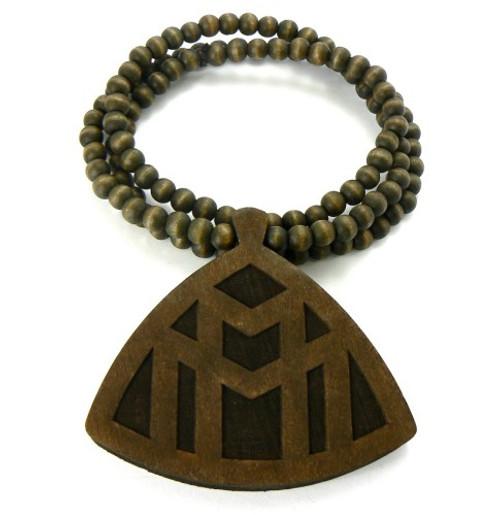 Wood hip hop maybach music rick ross inspired pendant brown bling wood hip hop maybach music rick ross inspired pendant brown aloadofball Gallery