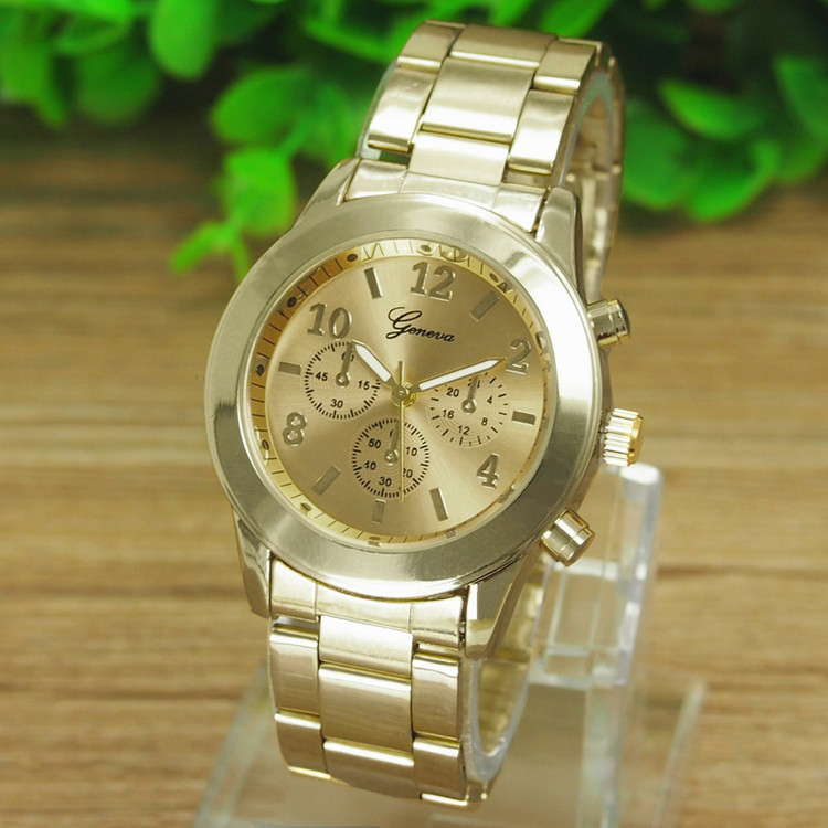 Ladies Business Casual Watch