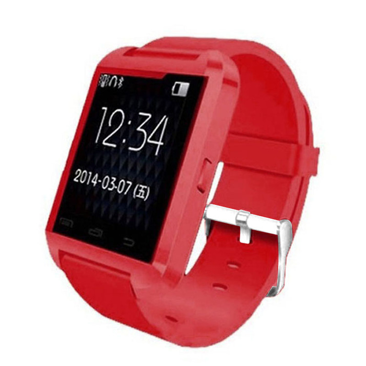 Smart Wrist Watch Phone Mate Bluetooth 4.0 For Android