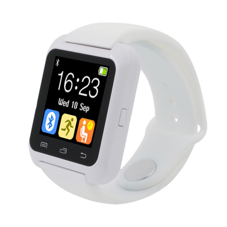 Bluetooth Smart Wrist Watch for iPhone LG Samsung PHONE