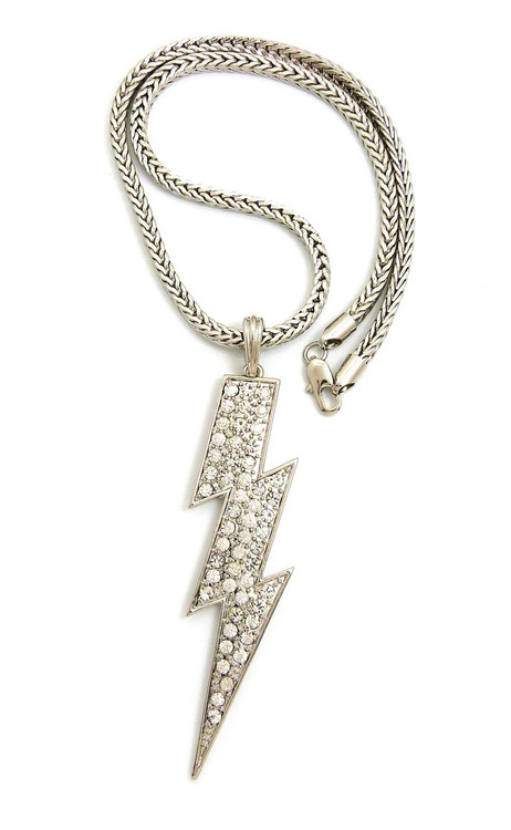 Ladies Lightning chain