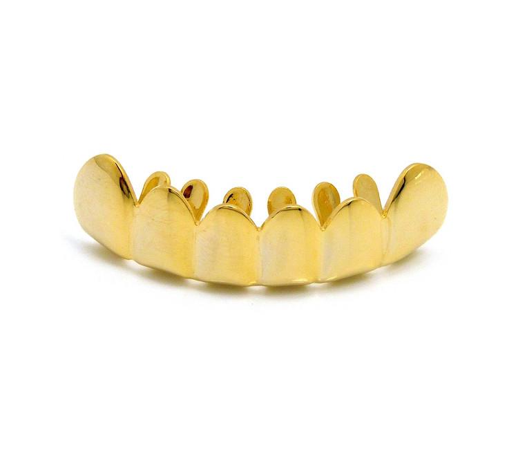 Bottom Teeth Hip Hop Grill