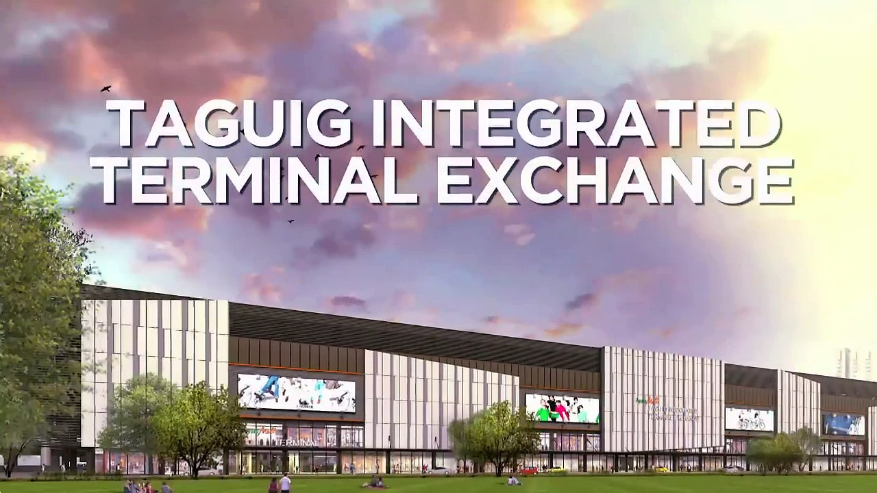 taguig itx skyscrapercity  taguig itx project  taguig integrated terminal exchange  north integrated terminal exchange  taguig integrated terminal exchange skyscrapercity  south integrated transport system  santa rosa integrated terminal  arca south