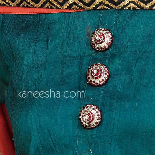 Traditional Kurta Buttons