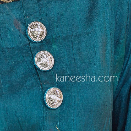 Decorative Traditional Kurta Buttons