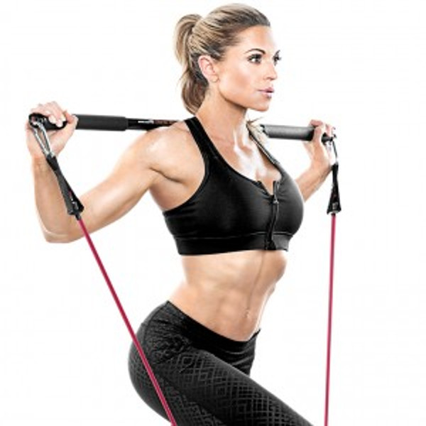 5 Benefits of Resistance Band Core Exercises