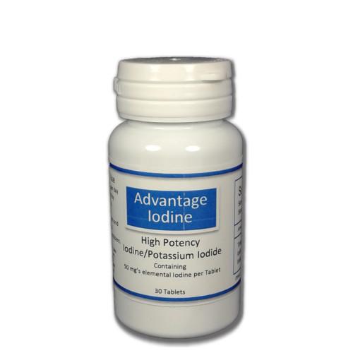 Advantage Iodine
