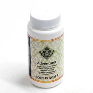 Adventurer Body Powder - Travel Size