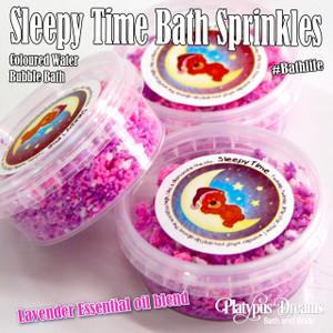 Bubbling Sleepytime Sprinkles - 25g