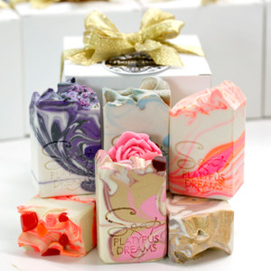 Gourmet Soap Gift Pack Fragranced - Special Edition
