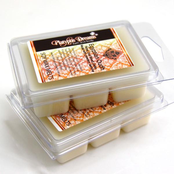 Egyptian Oud Soy Wax Melts