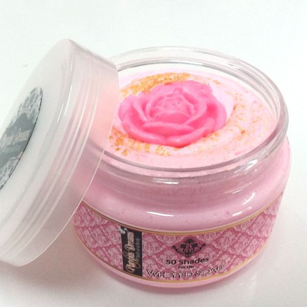 50 Shades for Her Whipped Soap in a Jar