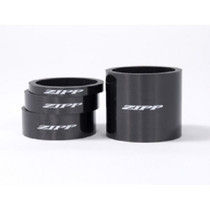 Zipp Headset Carbon Spacer Set - 2018
