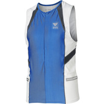 TYR Men's Splice Tri Singlet