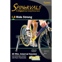 Spinervals Fitness 1.0 - Ride Strong with Team Clydesdale