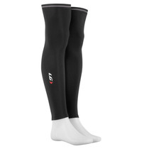 Louis Garneau Zip-Leg Warmers 2 - 2019