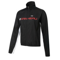 Louis Garneau Men's Team Wind Jacket