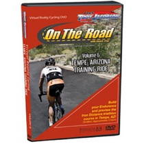Spinervals On the Road Volume 6 Tempe, Arizona Training Ride
