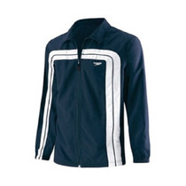 Speedo Women's Velocity Warmup Jacket