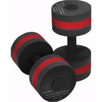 Speedo Aqua Fitness Barbells - Red - 2018