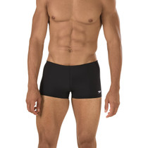 Speedo Men's Solid Endurance Square Leg
